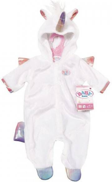 1d8c9370dfb Zapf creation baby born set deluxe care and dress 8-delig ...
